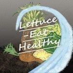lettuce eat healthy logo